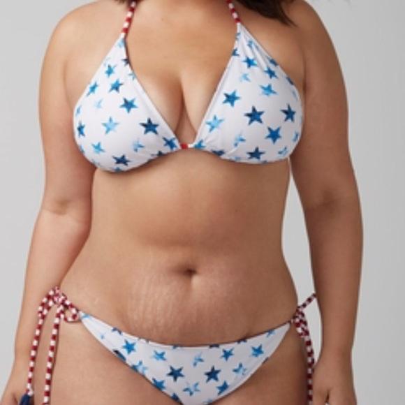 Bikini pictures lane big